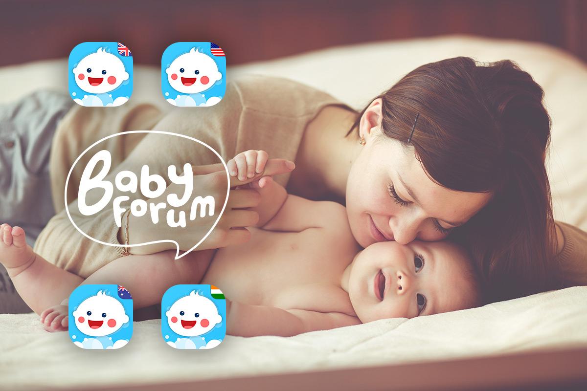 Babyforum